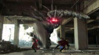 仮面ライダーエグゼイド 第34話「果たされしrebirth!」でグラファイトがゲムデウスを培養!パラドのクロノス攻略成功も・・