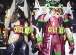 劇場版 仮面ライダーエグゼイド トゥルー・エンディングに「エグゼイド クリエイターゲーマー」「仮面ライダー風魔」が登場!