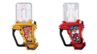 仮面ライダーエグゼイド ガシャポンサウンドライダーガシャット10が6月下旬発売!太鼓の達人&フルスロットルドライブ