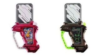 仮面ライダーエグゼイド ガシャポンサウンドライダーガシャット11が6月下発売!ときめきクライシス&仮面ライダークロニクル
