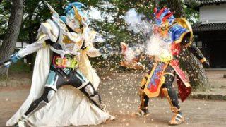 仮面ライダーエグゼイド 第37話は「White knightの覚悟!」飛彩が仮面ライダーブレイブ レガシーゲーマー レベル100に変身
