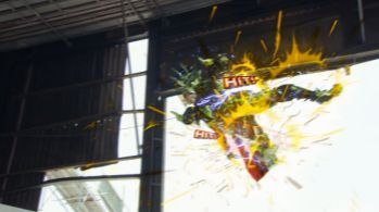 仮面ライダーエグゼイド 第36話「完全無敵のGAMER!」で天才ゲーマーMの力が復活!ハイパームテキでクロノスを攻略!