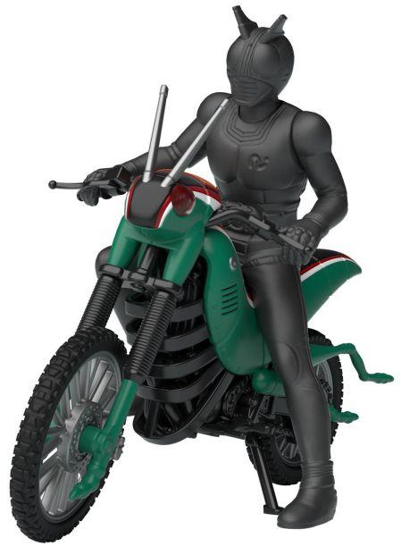 メカコレクション 仮面ライダーシリーズ バトルホッパー