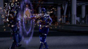宇宙戦隊キュウレンジャー Space.17「闇のドームを照らしタイヨウ!」