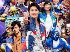 宇宙戦隊キュウレンジャー スペシャルイベントが7月15日中野サンプラザで開催!番組キャスト&アーティストが集結!