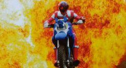 宇宙戦隊キュウレンジャー THE MOVIE ゲース・インダベーの逆襲!超巨大彗星兵器が地球に激突!新戦士が登場か?
