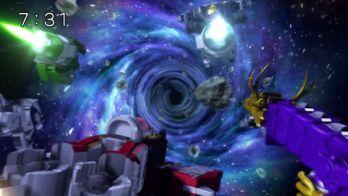 宇宙戦隊キュウレンジャー Space.18「緊急出動!スペースヒーロー!」