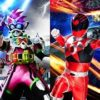 ニチアサの放送時間が変更!「仮面ライダー」が日曜午前9時に「宇宙戦隊キュウレンジャー」が日曜午前9時半に。10月より