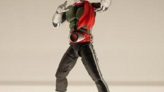 S.H.Figuarts(真骨彫製法)仮面ライダー1号が12月一般発売予定!AKIBAショールーム展示中