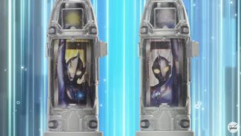 『ウルトラマンジード』スペシャルムービー