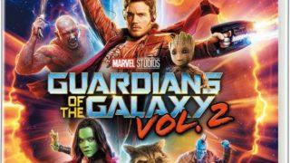ガーディアンズ・オブ・ギャラクシー:リミックス MovieNEXが9月6日発売!プレミアムBOXやプラス3Dも