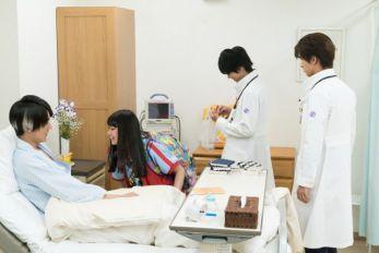 仮面ライダーエグゼイド 第39話「Goodbye俺!」は7月16日放送!