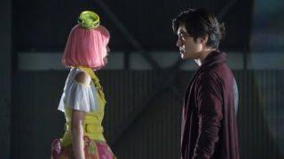 仮面ライダーエグゼイド 第40話でポッピーとグラファイトが接触!新檀黎斗との超笑顔のワケは?