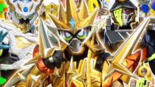 仮面ライダーエグゼイド ファイナルステージ&番組キャストトークショーが10月3都市で開催!ショーの作・演出は高橋悠也さん