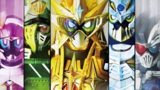『仮面ライダーエグゼイド』テレビシリーズは8月で終了。最終回は第45話・8月27日放送!高橋悠也さん脚本全話執筆!