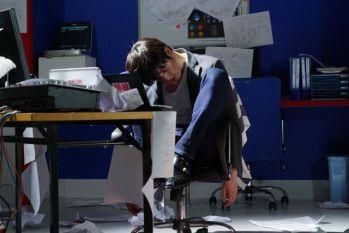仮面ライダーエグゼイド 第41話で新檀黎斗が開発頑張りすぎてゲームオーバー?