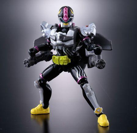 『仮面ライダーエグゼイド 装動 STAGE10』にプロトコンバットゲーマとプロトスポーツゲーマがラインナップ