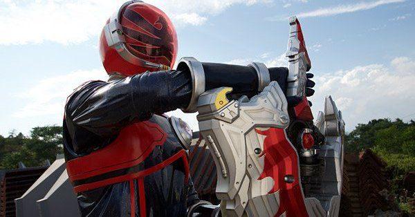 宇宙戦隊キュウレンジャーは鳳ツルギを巡る新たな章に突入!22話「伝説の救世主の正体」は7/23放送!ギガントホウオー登場