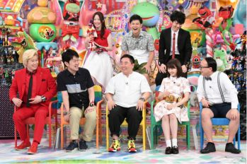 アメトーーク!「スーパー戦隊大好き芸人」は7月30日(日)放送!