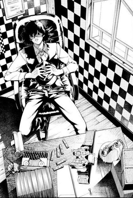 仮面ライダーWの続編『風都探偵』の翔太郎と変身ベルト&ガイアメモリ、亜樹子、刃野刑事、ウォッチャマンのデザイン画!