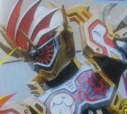 『仮面ライダーエグゼイド』にゲムデウスクロノスと新たな戦士クロノスが登場!