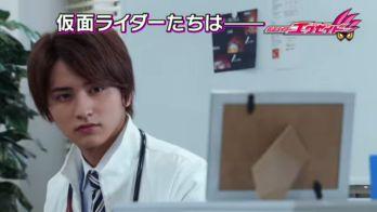 『仮面ライダーエグゼイド』最終話「終わりなきGAME」予告