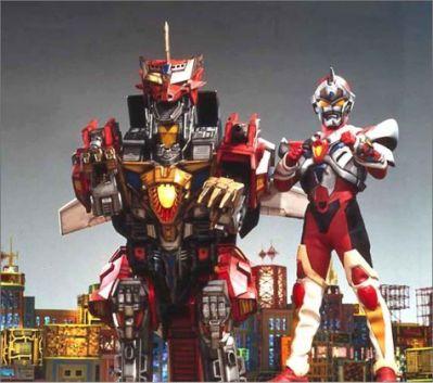 「電光超人グリッドマン Blu-ray BOX」が12月20日発売