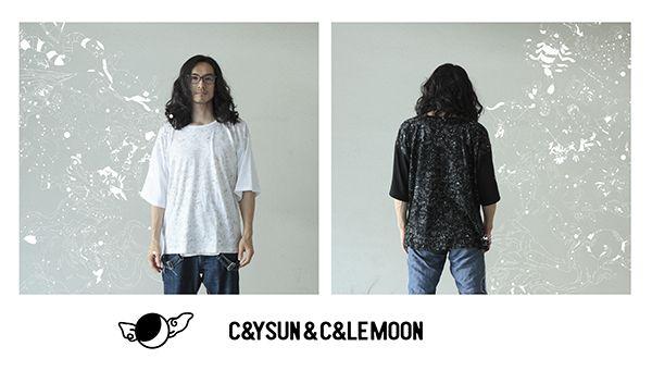 宇宙戦隊キュウレンジャー×C&C限定オリジナルボディ 星座Tシャツ
