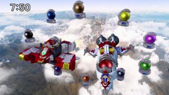 宇宙戦隊キュウレンジャー Space.24「俺は戦う盾になる!」