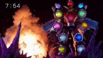 宇宙戦隊キュウレンジャー Space.25「惑星トキ、少年の決意!」