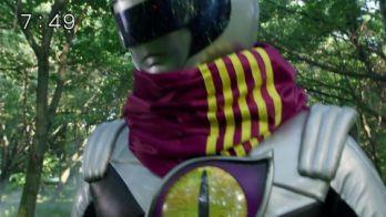 宇宙戦隊キュウレンジャー Space.26「闇の戦士、ヘビツカイメタル」