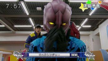 宇宙戦隊キュウレンジャー Space.27「オリオン号でインダベーパニック!?」予告