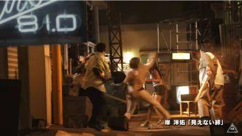 Vシネマ「宇宙戦隊キュウレンジャー Episode of スティンガー」60秒予告