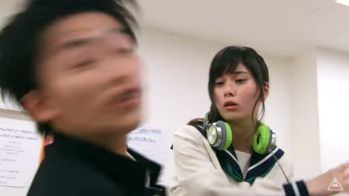 from Episode of スティンガー 宇宙戦隊キュウレンジャー ハイスクールウォーズ