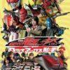 仮面ラジレンジャー9/15は「仮面ライダー電王10周年記念SP」4イマジン勢揃い!電王Blu-ray&DVD18商品が廉価版で発売!