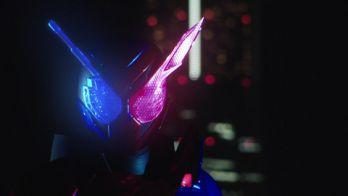 仮面ライダービルド 第1話「ベストマッチな奴ら」