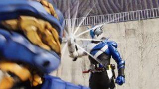 『仮面ライダービルド』に強化スマッシュ「ストロングスマッシュハザード」が再出現!ファイヤーヘッジホッグと対戦か?