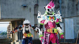 『仮面ライダーエグゼイド』後夜祭レベル99が10/3マックス大決定!番組出演キャストが遂に登壇!12月映画の超重大発表も!