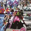 「劇場版 仮面ライダーエグゼイド トゥルー・エンディング」Blu-rayが1/10発売!コレクターズパックはメイキングなど収録