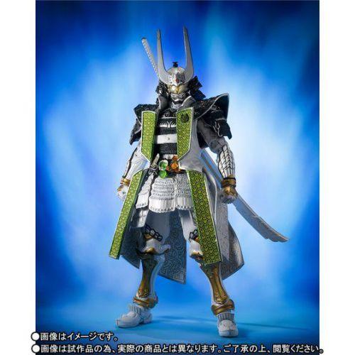 仮面ライダー鎧武「S.I.C. 仮面ライダー斬月 ジンバーメロンアームズ」