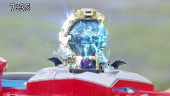 宇宙戦隊キュウレンジャー space.29「オリオン座、最強の戦士」