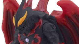 ウルトラマンジードに「ベリアル融合獣 キメラベロス」登場!ベリアルがフュージョンライズで使うカプセルが発売!