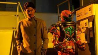 『仮面ライダービルド』氷室幻徳がファウストのアジトに登場!ナイトローグの正体ついに!スタークはどんなゲームメイクを?