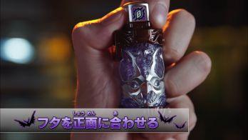 仮面ライダービルド 変身講座 第2話「ナイトローグ編」