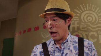 仮面ライダービルド 第7話「悪魔のサイエンティスト」