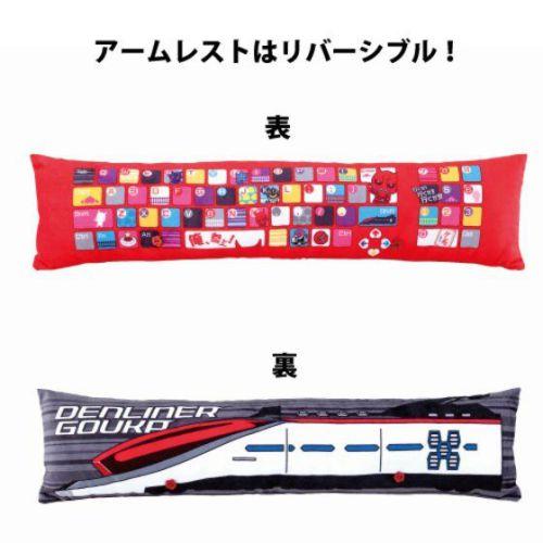 仮面ライダー電王 PCクッション モモタロスイマジン