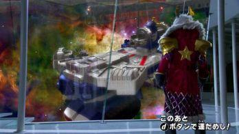 宇宙戦隊キュウレンジャー Space.32「オリオン号よ、永遠に」