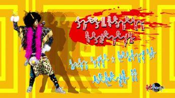宇宙戦隊キュウレンジャー 第35話「宇宙No.1アイドルの秘密」