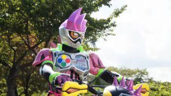 仮面ライダー平成ジェネレーションズ FINAL ビルド&エグゼイドwithレジェンドライダー