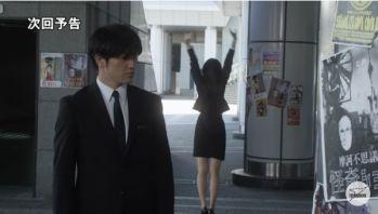 『ウルトラマンジード』10月7日放送 第14話「シャドーの影」